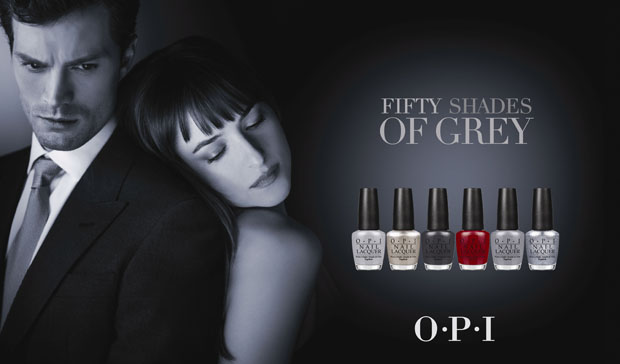 Bar à ongles OPI Rouen - Color Studio